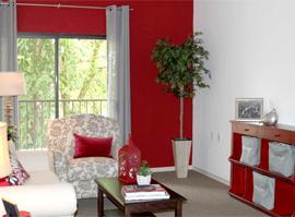 Pasadena Highlands, CA - Apartment