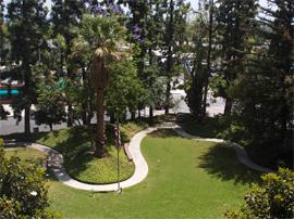 Pasadena Highlands, CA - Community Grounds