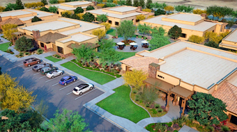 Pathways Assisted Living & Memory Care Neighborhood - Goodyear, AZ - Exterior