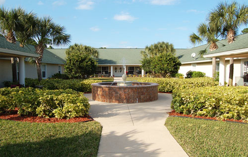 Pelican Garden Assisted Living - Sebastian, FL