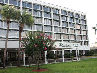 Plantation Oaks Senior Living - Orlando, FL - Exterior