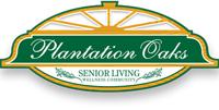Plantation Oaks Senior Living - Orlando, FL - Logo