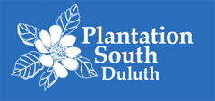 Plantation South Duluth, GA - Logo