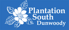 Plantation South Dunwoody, GA - Logo