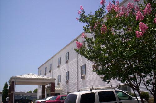 Pleasant Villa Retirement Home - Pleasant Grove, AL
