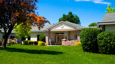 Prestige Assisted Living at Autumn Wind - Caldwell, ID - Exterior