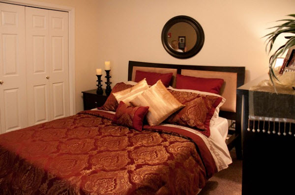 Prestige Assisted Living at Autumn Wind - Caldwell, ID - Bedroom