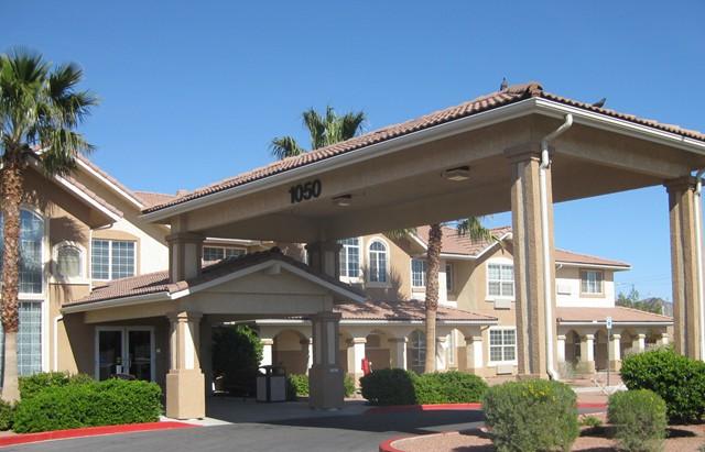 Prestige Assisted Living at Henderson, NV - Exterior