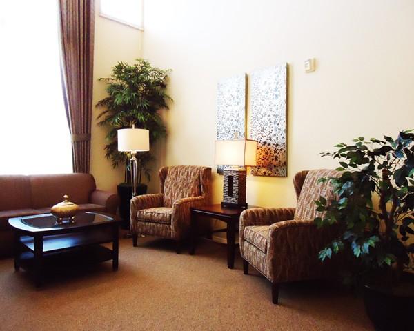 Prestige Assisted Living at Henderson, NV - Living Room