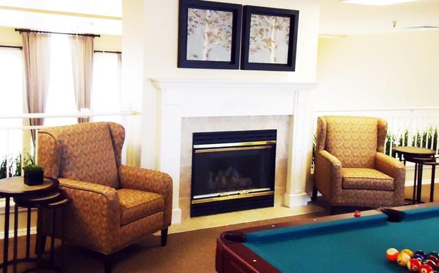 Prestige Assisted Living at Henderson, NV - Activity Room