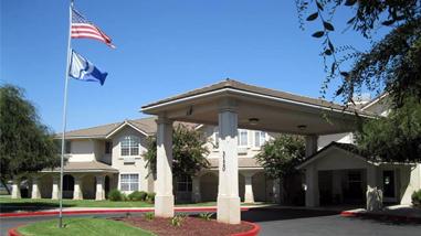 Prestige Assisted Living at Visalia, CA - Exterior