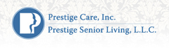 Prestige Senior Living - Logo