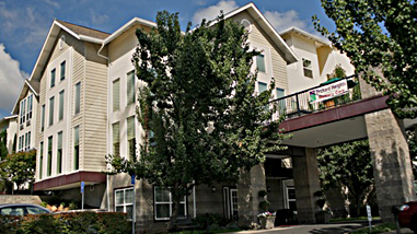 Prestige Senior Living at Orchard Heights - Salem, OR - Exterior