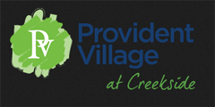 Provident Village at Creekside - Smyrna, GA - Logo
