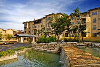 Querencia at Barton Creek - Austin, TX - Exterior