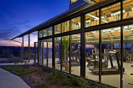 Querencia at Barton Creek - Austin, TX - Fitness Center