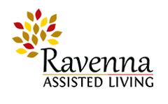 Ravenna Assisted Living - Albuquerque, NM - Logo