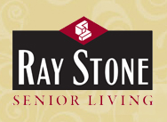 Ray Stone Senior Living - Logo