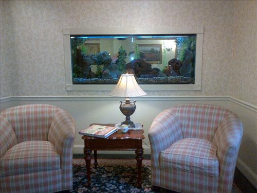 Regency Grande  - Dover, NJ - Lounge