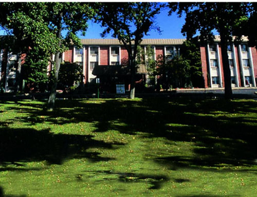 Regency Park Post-Acute Rehabilitation and Nursing - Hazlet, NJ - Exterior