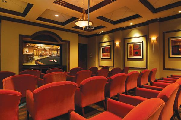 Regency Park - Vero Beach, FL - Movie Theater