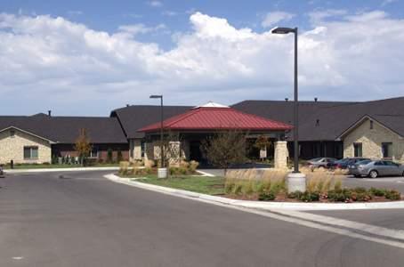 Regent Park Assisted Living & Memory Care - Wichita, KS - Exterior