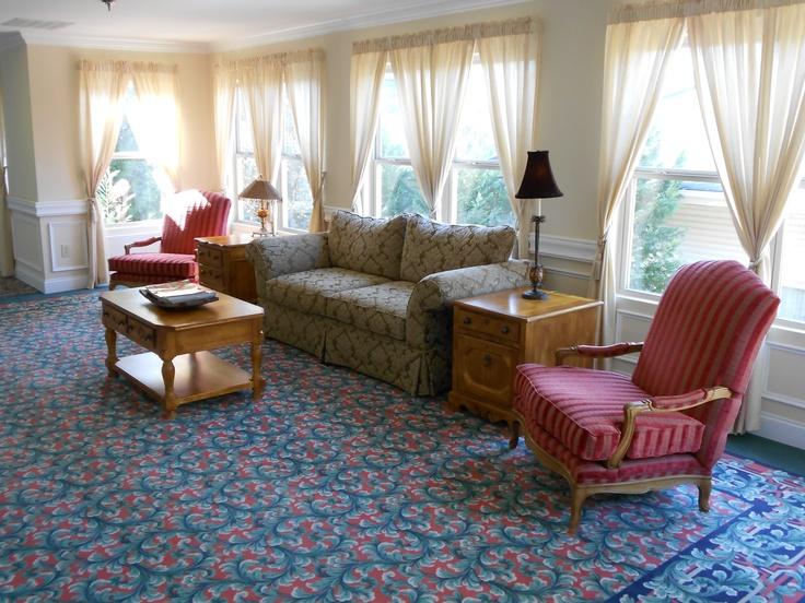 River Oaks Place - Lenoir City, TN - Lounge