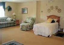 River Oaks Place - Loudon, TN - Bedroom