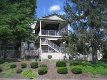 River Oaks Place - Loudon, TN - Exterior