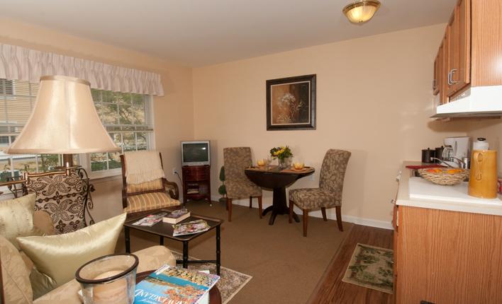 River Ridge at Avon, CT - Apartment