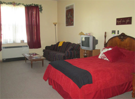 Rockwell Center - Milton, PA - Apartment