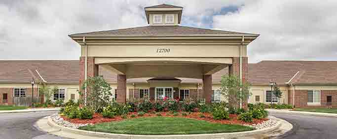 Rose Estates Assisted Living - Overland Park, KS
