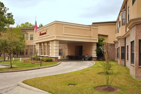 The Rosemont Assisted Living and Memory Care - Humble, TX