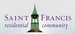 Saint Francis Residential Community - Denville, NJ - Logo