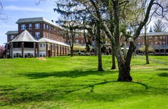 Saint Francis Residential Community - Denville, NJ - Exterior