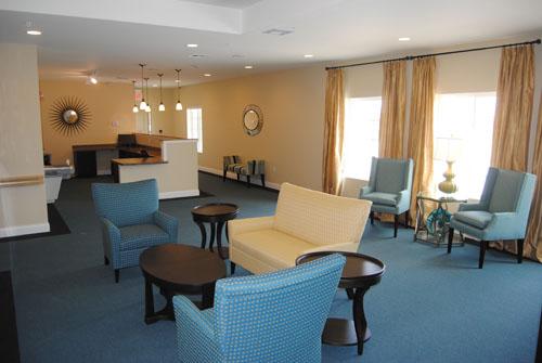 San Gabriel Memory Care - Highland, IL