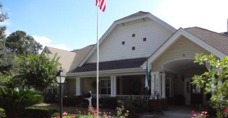 Savannah Cottage of Chatham - Savannah, GA - Exterior