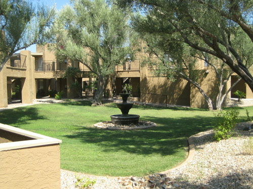 Scottsdale Village Square - Scottsdale, AZ