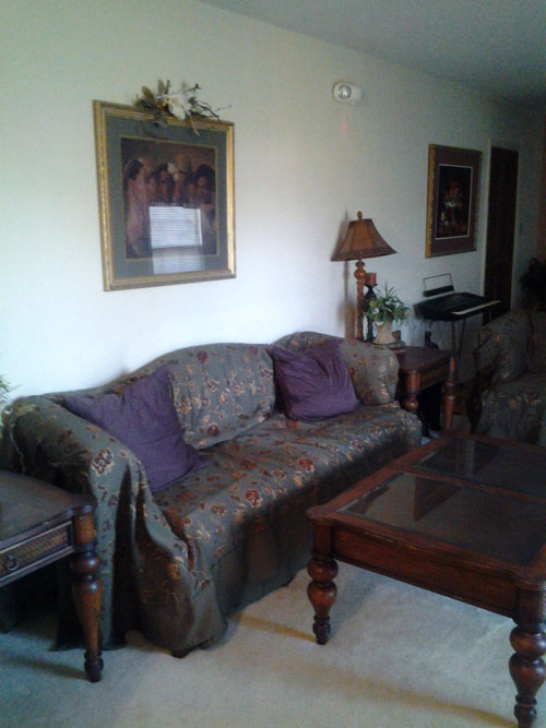 Second Home Family Assisted Living - Montgomery, AL