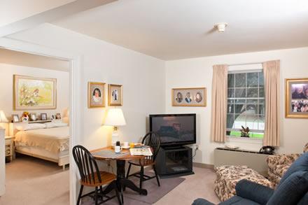 Senior Commons at Powder Mill - York, PA - Apartment