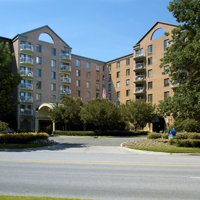 Senior Star at West Park Place - Toledo, OH - Exterior