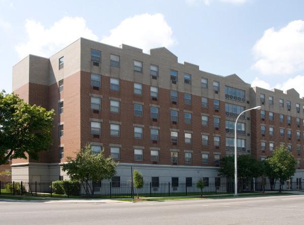 Senior Suites of Belmont Cragin - Chicago, IL - Exterior