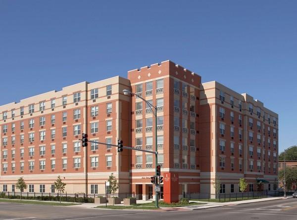 Senior Suites of Chatham - Chicago, IL - Exterior