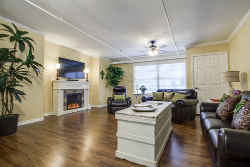 Serenity Estates Assisted Living - Mineral Wells, TX