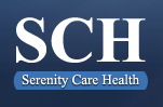 Serenity Care Health - Logo