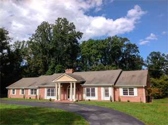Serenity Gardens Assisted Living - Potomac, MD - Exterior