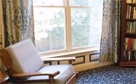 Shangri-La Assisted Living - Ellicott City, MD - Library