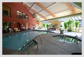 Sierra Regency - Roseville, CA - Pool