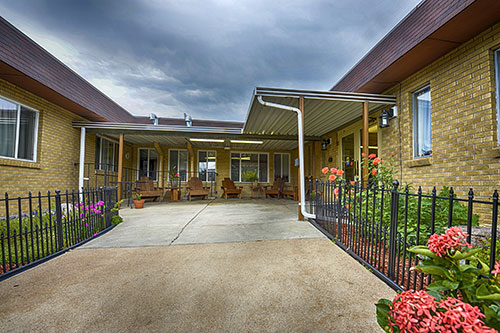 Sierra Rehabilitation and Care Community - Lakewood, CO