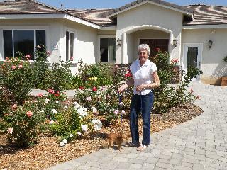 Silver Oak Assisted Living I, II, & III - Vista, CA